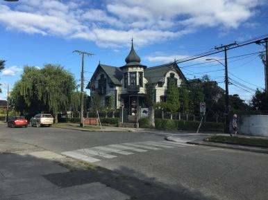 Villa Kuschel Puerto Vara
