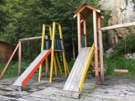 play ground Tortel