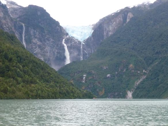 glacier ventisqueros colgate