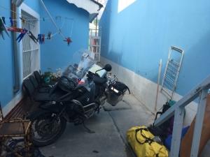 Hospedaje Elcira, Padre Zucarino 431,02966 Río Gallegos