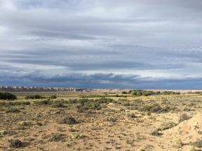 near Paso de Indios RN25