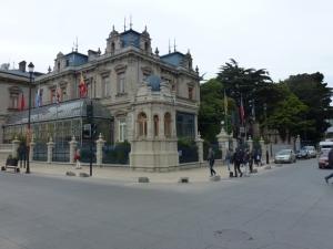 Palacio Sara Braun