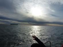view of Isla Marta