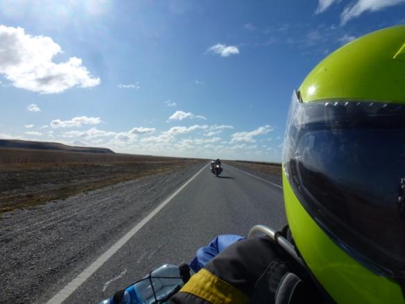 Argentina Tierra del Fuego to Río Grande