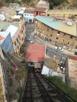 Valparaíso elevator
