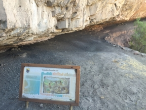 Monumento Natural Pichasca casa piedra