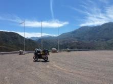 RN40 to Chilecito