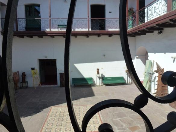 casa de Hernández Salta