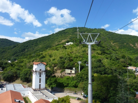 Cerro San Bernardo