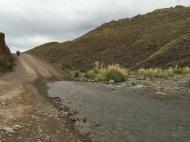 way to Abra de Acay