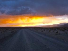 way from S.A. de Los Cobres to Aguadita