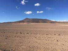 Altiplano to San Pedro de Atacama