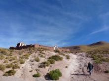 church of puebla Machuca