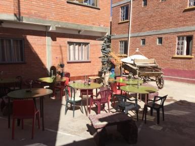 Hostel Toñito Uyuni