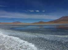 Laguna Hedionada