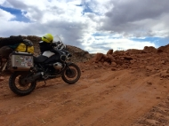 next hurdle to Oruro