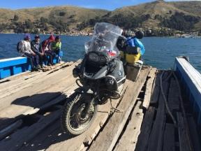 ferry Tiquina