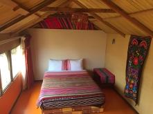 room on Uros Khantati