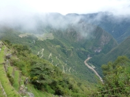 Serpetines to Machu Picchu
