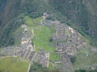 zoom Machu Picchu