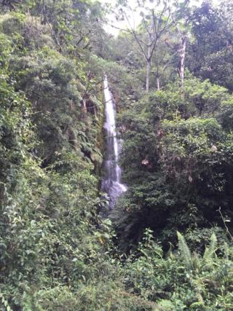 waterfall Pacchayoq
