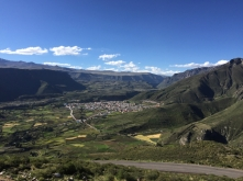 Colca Canyon and Chivay