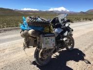 way to Panamericana Sur