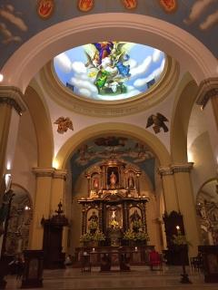 Catedral Trujillo