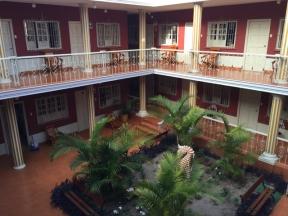 Hotel Colonial Trujillo