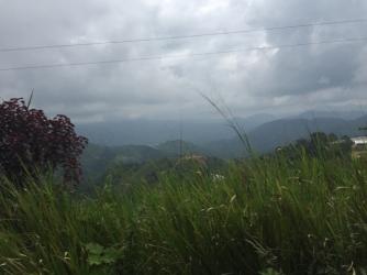 way to Loja