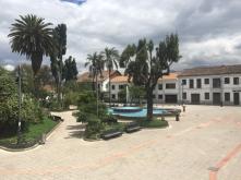 Plaza de San Sebastián Cuenca