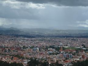 Mirador Turi Cuenca