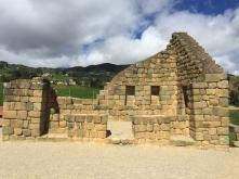 sun temple Ingapirca