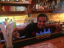 vamos de bares en Baños