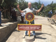 equator Museo Intiñan