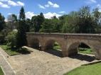 Puente del Humilladero Popayán