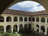 Museo Nacional Guillermo Valencia Popayán