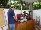 coffee tour Hacienda Venecia Manizales