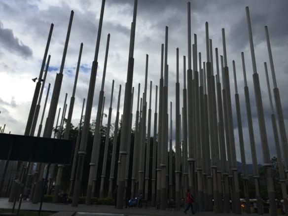 Plaza de la Luz Medellín