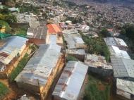 Favelas Medellín