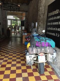 Hostel Media Luna Cartagena